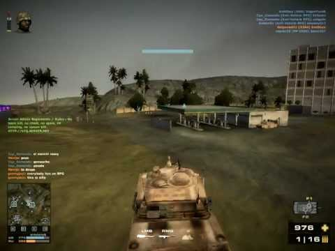 BattleField play4free Undetected Hack 2012