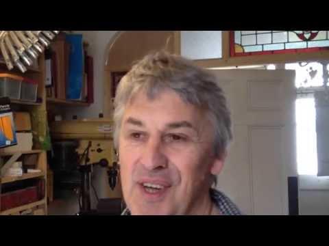 Keith Newstead (видео)
