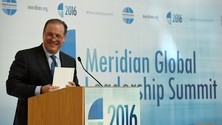 Meridian (CO) United States  city pictures gallery : Meridian Global Leadership Summit 2016 | Part 8 of 8