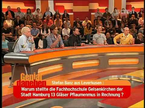 FH Gelsenkirchen @ Genial Daneben