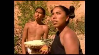 Canyon De Chelly Through navajo eyes.avi