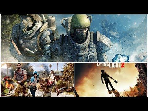 В Dying Light 2 будет особенный кооператив и особенные миры   Игровые новости
