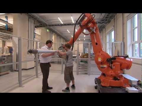 ASTRAEA Robotik-Projekt