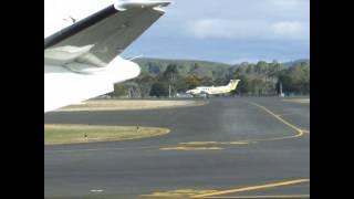 Wynyard Australia  city photos : Aircraft at Wynyard Airport Tasmania, Australia, 26 August 2015