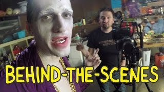 Suicide Squad Trailer - Homemade Behind the Scenes
