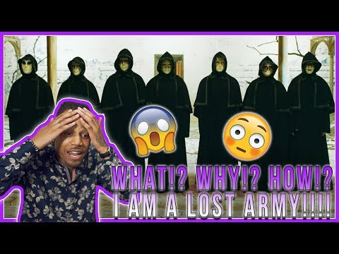 Video BTS - FAKE LOVE' Official MV (Extended ver.) Reaction! A LOST ARMY! download in MP3, 3GP, MP4, WEBM, AVI, FLV January 2017