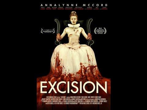 Chirurgiczna precyzja - Excision