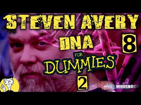 STEVEN AVERY - MAKING A MURDERER - 2018 UPDATE Episode 8 (Mindshock True Crime)