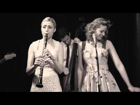 Tu Vuo' Fa' L'Americano - Hetty & the Jazzato Band