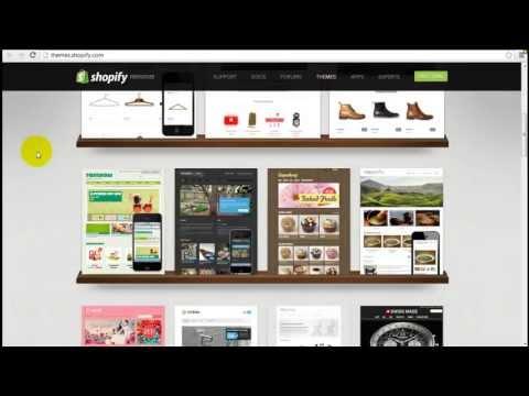 Shopify Reviews – Good e-Commerce Website Builder? (by www.WebsiteBuilderExpert.com)
