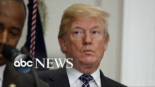 Video Trump responds to reports he made a vulgar insult during DACA meeting MP3, 3GP, MP4, WEBM, AVI, FLV Juli 2018