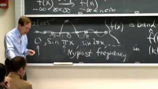 Lec 36 | MIT 18.085 Computational Science And Engineering I, Fall 2008