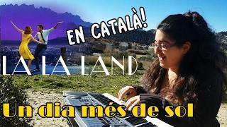 """Cançó de la pel·lícula """"La La Land"""". Títol original """"Another day of sun"""". Piano, veu i percu: MIREIA DECLER Càmara: DAVID..."""