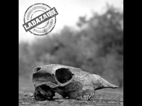 Labazada - Trabucado ( Kaze Remix )