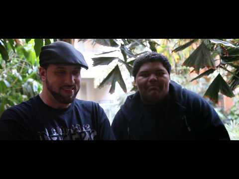 freestyle - Enter the contest: http://ratheruggedman.net/contest/. R.A. The Rugged Man is having his