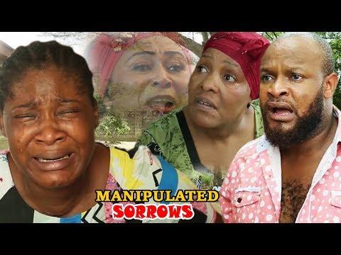 Manipulated Sorrows Season 1 - Mercy Johnson 2018 Latest Nigerian Nollywood Movie Full HD