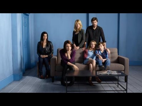 Finding Carter Season 1 Episode 1 Pilot Review