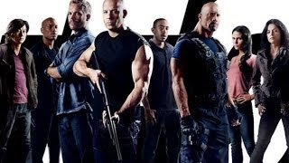 Nonton FAST AND FURIOUS 7 Set Photos Are Released - AMC Movie News Film Subtitle Indonesia Streaming Movie Download