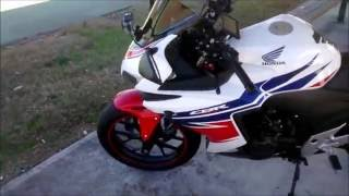 10. Honda CBR500R Review, Mods & everything you need to know