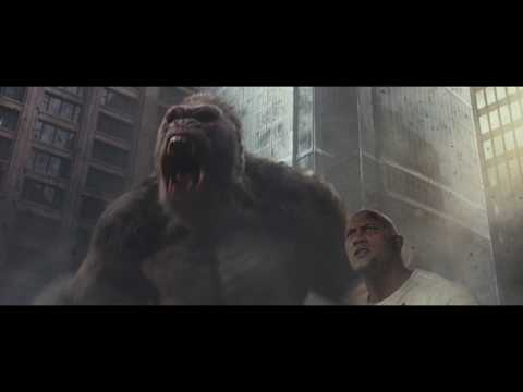 Rampage - Us vs Them TV Spot (ซับไทย)