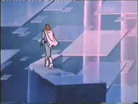 Ulysses 31 - 18 - At The Heart of the Universe
