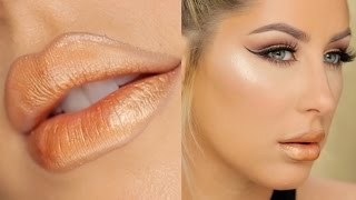 Kylie Cosmetics Birthday Edition Tutorial- CHRISSPY by Chrisspy