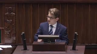 Brawa dla Młodego Demokraty, Filipa Jastrzębskiego! Świetne przemówienie na SDiM.