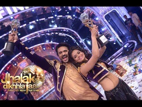 Video Ashish Sharma Winner Of Jhalak Dikhla Ja Season - 7 download in MP3, 3GP, MP4, WEBM, AVI, FLV January 2017
