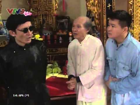 Hài Tết 2014 Cầu quý tử - Văn Toản