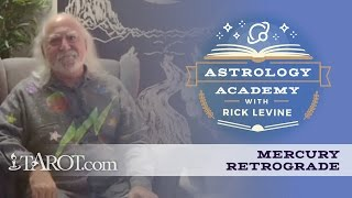 How to Use Mercury Retrograde for your benefit