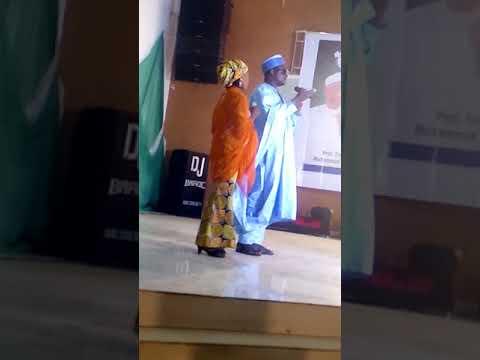 Malam Yahya Makaho (live performance)