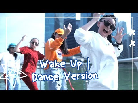 Video Zara Leola - Wake Up | Dance Version download in MP3, 3GP, MP4, WEBM, AVI, FLV January 2017