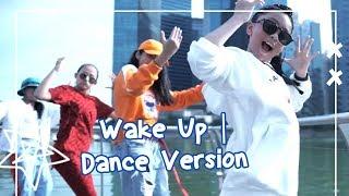 Zara Leola - Wake Up   Dance Version