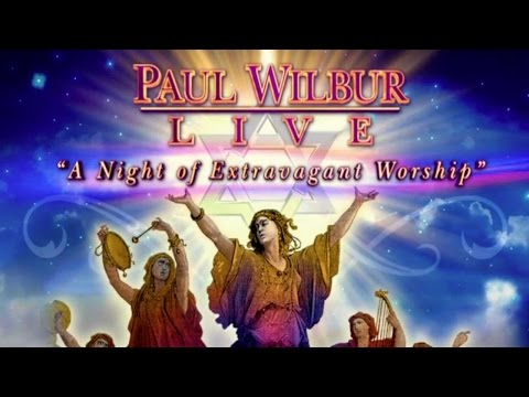 A Night Of Extravagant Worship - Paul Wilbur