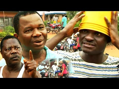The Very Good Merry Men 2 - 2018 Latest Nigerian Nollywood Comedy Movie Full HD