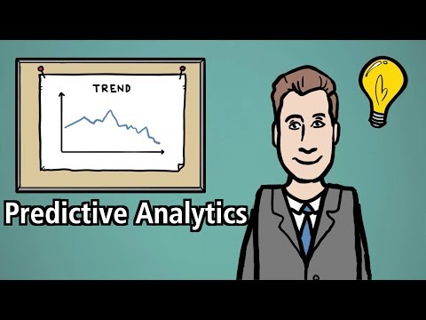 Why do companies use Predictive Analytics?