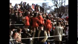 Dover (NJ) United States  city photos gallery : Dover High School Band (Dover, NJ) 1976 Thanksgiving day