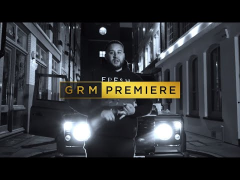 Kyze – Marathon [Music Video] | GRM Daily