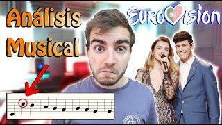 Video Eurovisión España: Análisis de Tu Canción de Amaia y Alfred   Jaime Altozano (ft. Pablo Abarca) MP3, 3GP, MP4, WEBM, AVI, FLV Agustus 2018