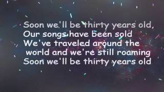 Video 7 Years Old - By: Lukas Graham (LYRICS) MP3, 3GP, MP4, WEBM, AVI, FLV Januari 2018