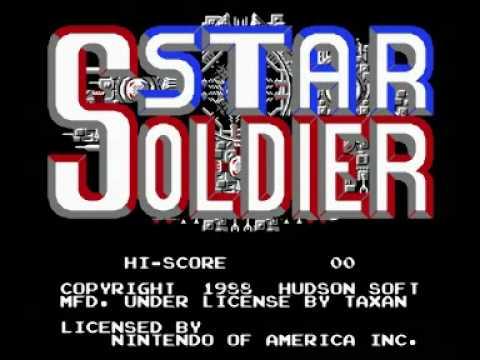 star soldier nes game genie