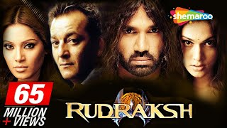 Video Rudraksh {HD} - Sanjay Dutt - Sunil Shetty - Bipasha Basu - Hindi Full Movie - (With Eng Subtitles) MP3, 3GP, MP4, WEBM, AVI, FLV Oktober 2018