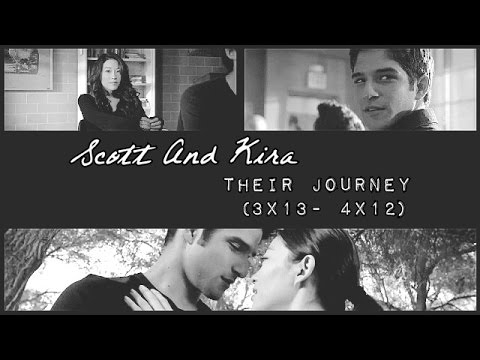 Scott & Kira | Their Journey {3x13-4x12} (OTPC)