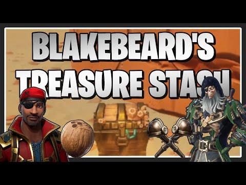 Blakebeard's Stash Hero Loadouts and Tips for Fortnite Save the World!