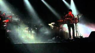 Bon Iver -Heavenly Father - Live in Seoul 2016