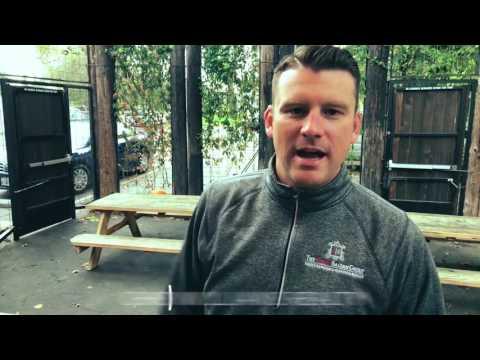 West Sacramento Teen Center Coat Drive (видео)