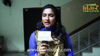 Ramya at Senegal Film Festival
