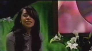 Aaliyah Countdown Clip 2 - YouTube