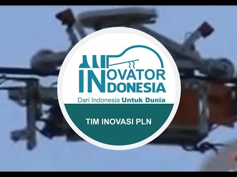 Innovator Indonesia Robolay - PLN