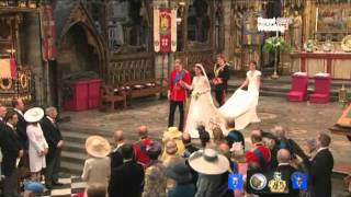 Royal Wedding 2011(4)